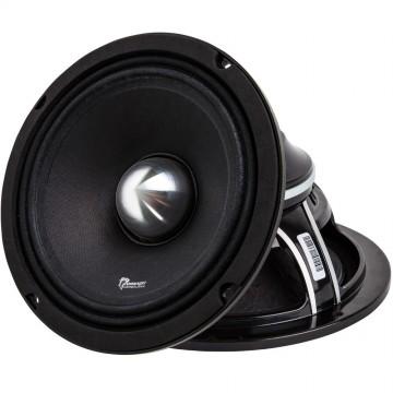 Автодинамики Kicx Tornado Sound Z-850