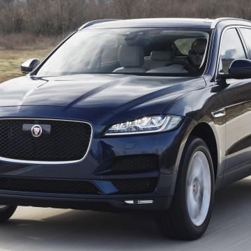 Доводчики дверей AutoliftTech для Jaguar F-pace