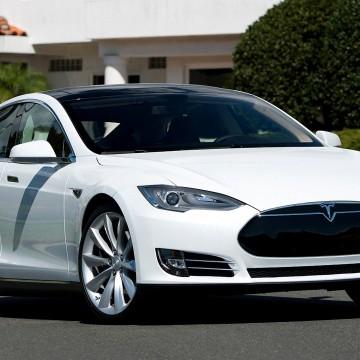Доводчики дверей AutoliftTech для Tesla Model S