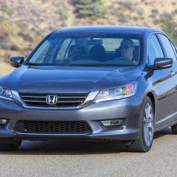 Доводчики дверей Rulium для Honda Accord