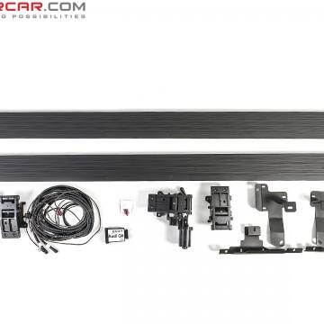 Электрические пороги Kibercar для Audi Q8
