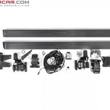 Электрические пороги Kibercar для Volvo XC90