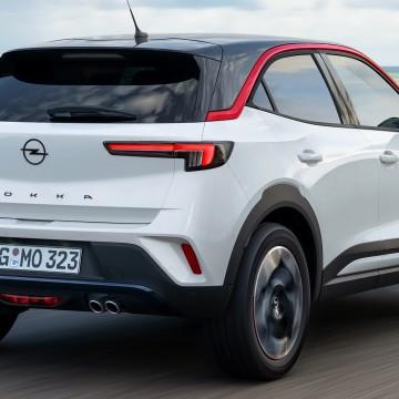 Электропривод двери багажника AutoliftTech для Opel Mokka