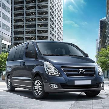 Электропривод сдвижной боковой двери AutoliftTech для Hyundai H1-Starex