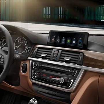Мультимедийный навигационный блок Carsys для BMW 1 series F20/F21