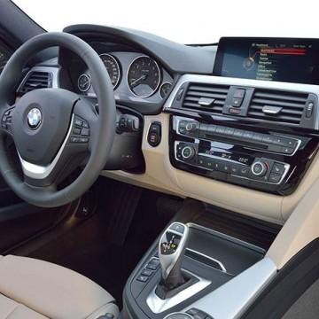 Мультимедийный навигационный блок Carsys для BMW 3 series F30/F31/F34/F35