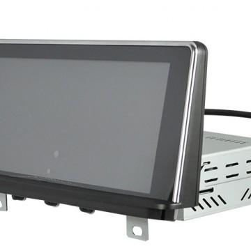 Мультимедийный навигационный блок Carsys для BMW 4 series F32/F33/F36
