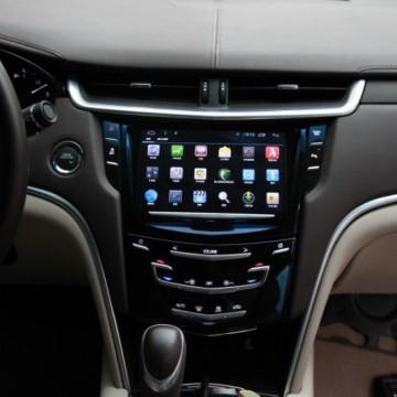 Мультимедийный навигационный блок Carsys для Cadillac Escalade