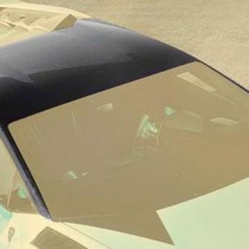 Карбоновая крыша Mansory Style для Lamborghini Huracan