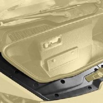 Карбоновая крышка багажника Mansory Style для Lamborghini Huracan