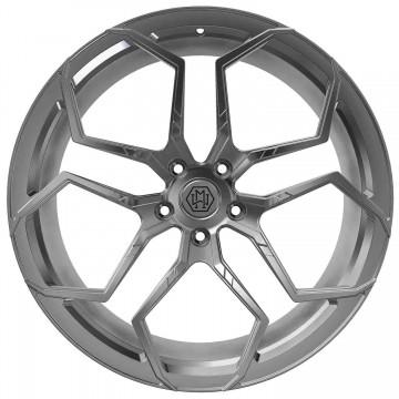 Кованые диски Motion Wheels MM119 (Series MM)