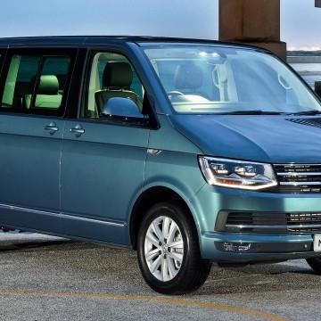 Обвес ABT для Volkswagen Caravelle