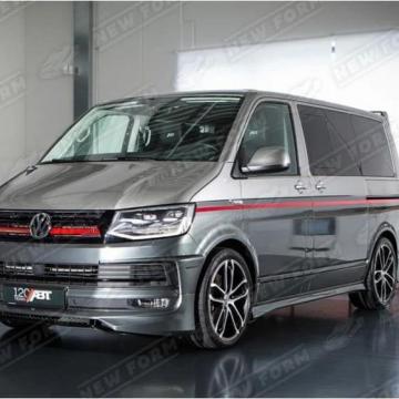 Обвес ABT для Volkswagen Multivan