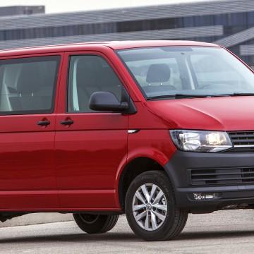 Обвес ABT для Volkswagen Transporter