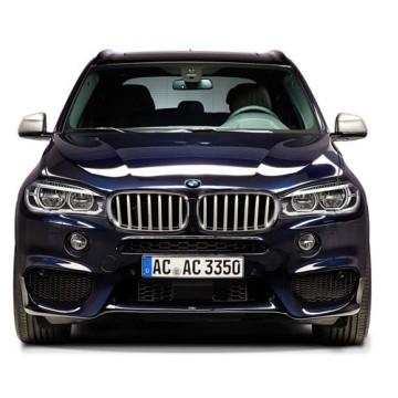 Обвес AC Schnitzer для BMW X5 F15