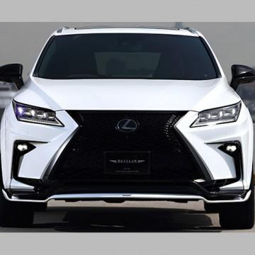 Обвес Artisan Spirits для Lexus RX 200t/RX 450h