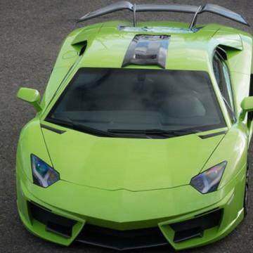 Обвес Fab Design Spidron для Lamborghini Aventador