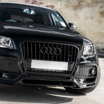 Обвес Kahn Design Wide Track для Audi Q5