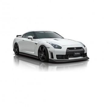 Обвес VeilSide для Nissan GT-R (копия)
