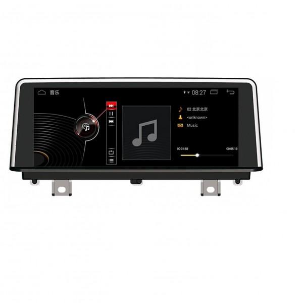 Головное устройство Carmedia HLA-8030 для BMW 3, 4 series