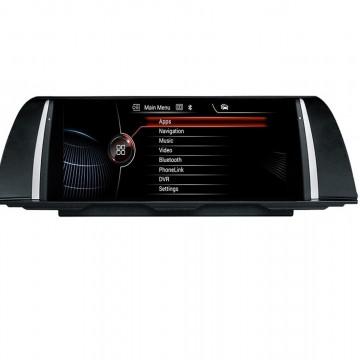 Головное устройство Carmedia HLA-8520 для BMW 5 series