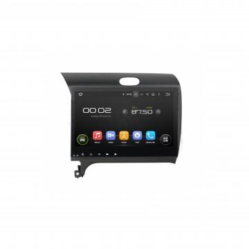Головное устройство Carmedia KD-1071 для Kia Cerato