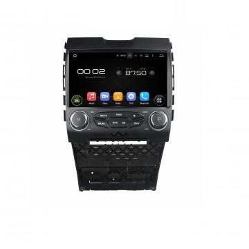 Головное устройство Carmedia KD-1094 для Ford Edge