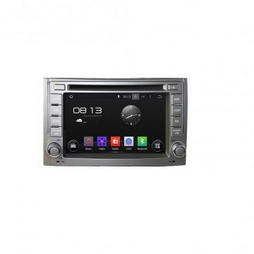 Головное устройство Carmedia KD-6224-P3-7 для Hyundai H1, Grand Starex