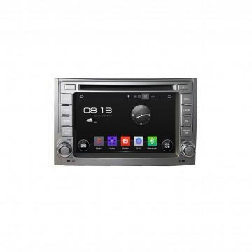 Головное устройство Carmedia KD-6224 для Hyundai H1, Grand Starex