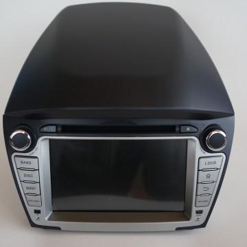 Головное устройство Carmedia KD-7303-P3-7 для Hyundai ix35