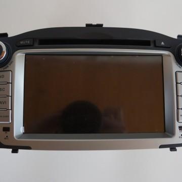 Головное устройство Carmedia KD-7303 для Hyundai ix35
