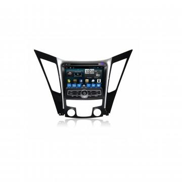 Головное устройство Carmedia KD-8012 для Hyundai Sonata