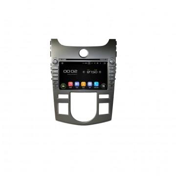 Головное устройство Carmedia KD-8045 для Kia Cerato