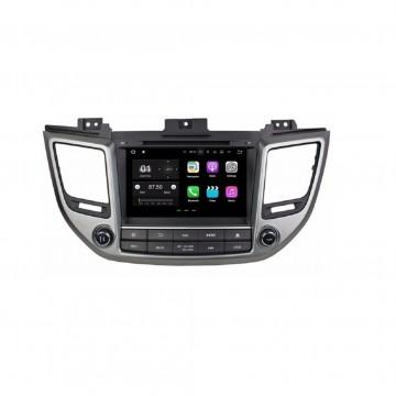 Головное устройство Carmedia KD-8085-P3-7 для Hyundai Tucson