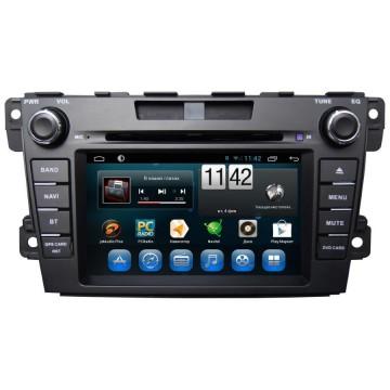 Головное устройство Carmedia KR-7035 для Mazda CX-7
