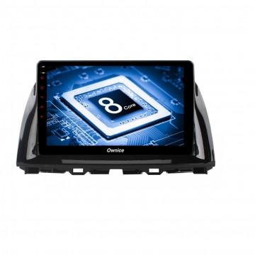Головное устройство Carmedia OL-1501 для Mazda CX-5