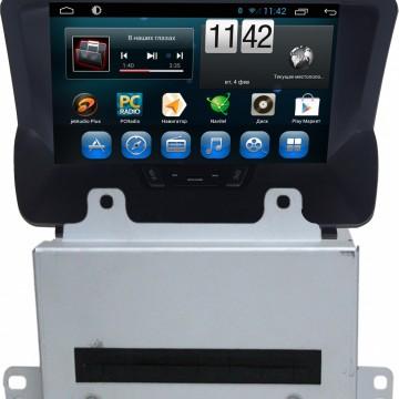 Головное устройство Carmedia QR-8040 для Opel Mokka