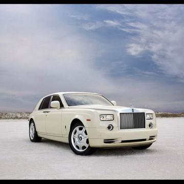 Шторы Spezo однослойные для Rolls-Royce Phantom Extended wheelbase