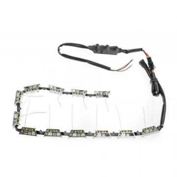 Дневные ходовые огни Optima Premium DRL K4 Trapeze