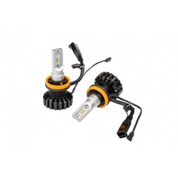 Светодиодные лампы Optima LED Ultra Control H11