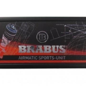 Модуль для занижения подвески Brabus Airmatic Sports-Unit для Mercedes-Benz E-Class W213