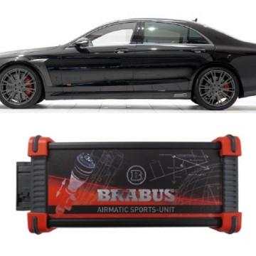 Модуль для занижения подвески Brabus Airmatic Sports для Mercedes-Benz S-Class W222