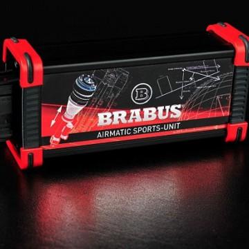 Модуль для занижения подвески Brabus для Mercedes-Benz AMG GT X290