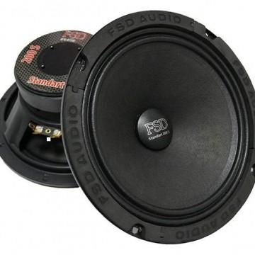 Автодинамики FSD Audio Standart 200S V.2