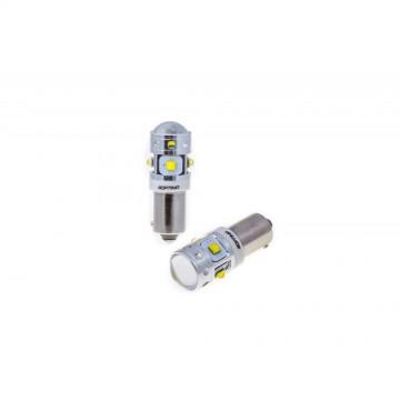 Светодиодные лампы Optima Premium H21W (BaY9S) MINI белые
