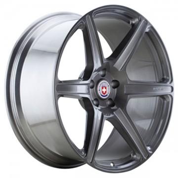 Кованые диски HRE TR106 (TR1 Series)