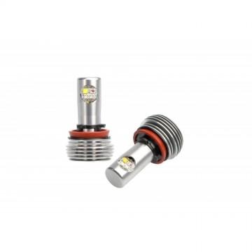 Светодиодный маркер Optima Premium RGB E92 H8 CREE 60W