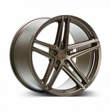 Литые диски Vossen VFS5 (Hybrid Forged Series)