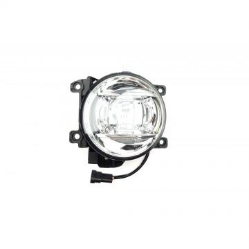 Светодиодная противотуманная фара Optima LED Fog Light-568 90 мм