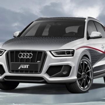 Обвес ABT для Audi Q3